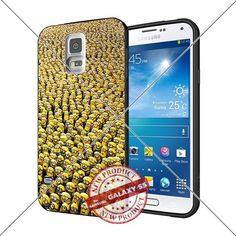 New Samsung Galaxy S5 Case Minions Army Cool Cell Phone Case Shock-Absorbing TPU Cases Durable Bumper Cover Frame Black Lucky_case26 http://www.amazon.com/dp/B018KOQFTW/ref=cm_sw_r_pi_dp_-LuAwb0S90EP8
