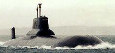 Russian submarines stalked U.S. coasts