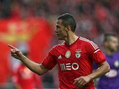 Lima aposta no penta: «Não me vejo no FC Porto nem no Sporting»