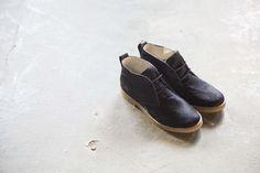 Boots met pony hair - Intreza.nl