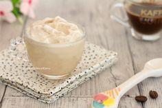 Crema+di+caffè+senza+panna+come+quella+del+Bar
