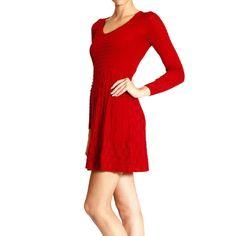 M Missoni | Italist Red Dress