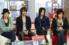 SID Japanese Boy band