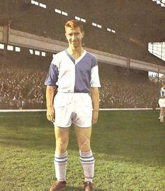 legend bryan douglas Blackburn Rovers Fc, England Top, Football Players, Vintage Photos, White Shorts, Sports, Legends, Tops, Fashion