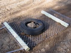 diy pasture drag - Google Search