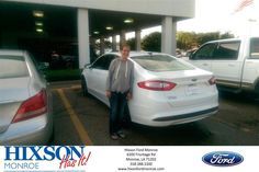 https://flic.kr/p/PvujZS | #HappyBirthday to Sandra from Steven McClellan at Hixson Ford of Monroe! | deliverymaxx.com/DealerReviews.aspx?DealerCode=M553