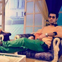 Lakshya to turn action hero in Swaragini : Tv Talks