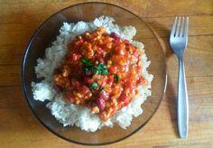 Chili con carne. Przepis na blogu :)