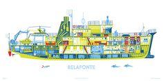The Belafonte - Alex Pearson