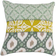KS-007: Surya | Rugs, Pillows, Art, Accent Furniture