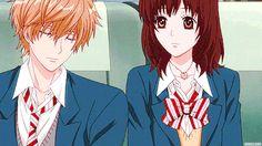 kyouya sata and Erika