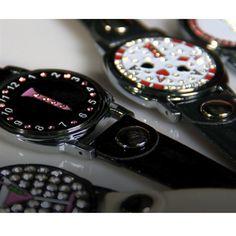 Abigale Lynn Ballmarker Bracelet includes strap and ballmarker - mix-and-match! Great gift idea.
