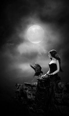 Spell Time~Gotta Love a Full Moon