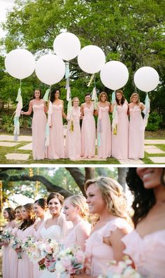 A Wedding Under the Oak Trees - www.theperfectpalette.com - Al Gawlik Photography, Florals by Wow Factor Design