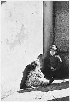 Peter Fink, Lisbon, 1960s