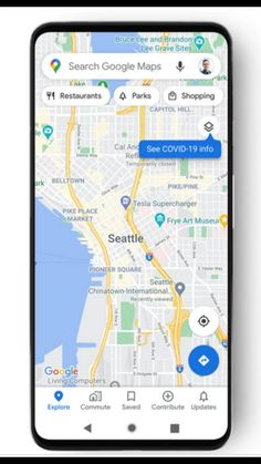 To improve the safety of the Map users, Google is introducing the COVID layer in Maps, a tool that shows critical information about COVID-19 cases in an area so you can make more informed decisions about where to go and what to do.