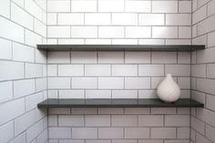 Installation Stories: Moroccan-Inspired Bathrooms Get a Star & Cross Update | Fireclay Tile Design and Inspiration Blog | Fireclay Tile