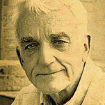 "Brennan Manning (His work, ""The Ragamuffin Gospel,"" transformed my life)"