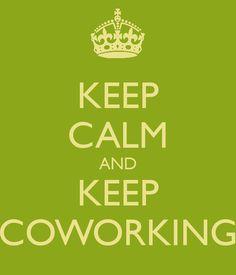 I ♥ Coworking