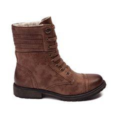 Womens Roxy Riley Boot