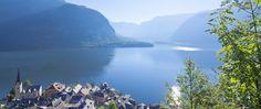 Hallstatt | Hallstätter See  #Landherz  Foto: Franz Pritz