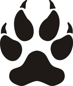 Panther Paws Photos Mascots Cheer Stuff Pinterest