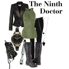 Doctors and ninth doctor on pinterest