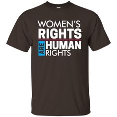 woman rights human rights 3 T-shirt woman right human right