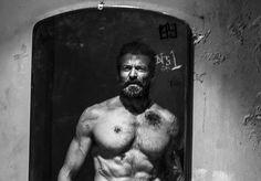 Hugh Jackman Talks Saying Goodbye to Wolverine in Logan