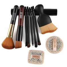 GET $50 NOW | Join RoseGal: Get YOUR $50 NOW!http://www.rosegal.com/makeup-tools/5-pcs-eye-makeup-brushes-651566.html?seid=7864267rg651566