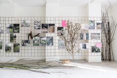 Das ZKR im Schloss Biesdorf ist ein Zentrum für Kunst, Architektur und öffentlichen Raum. Ausstellungen zeigen zeitgenössische Kunst und Kunst in der DDR.