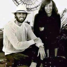 Maurice and Robin