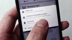 Facebook modifica su algoritmo para evitar los posts virales en su News Feed