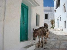 Apiranthos - Naxos - Greece (2009)