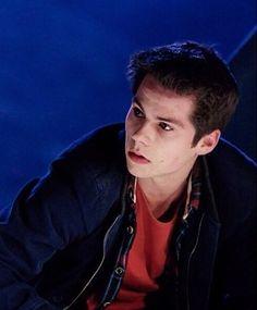 Stiles from season 4