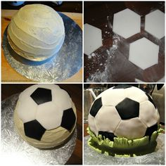 Soccer Ball Cake Template: 17 Tendency that Prove Your Strands