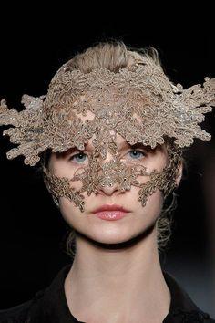 Valentino a/w 2009 couture