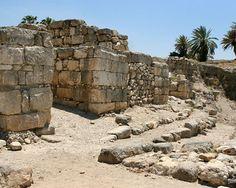 Megiddo, Nazareth, Israel