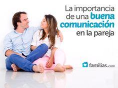 La importancia de una buena comunicación en la pareja. Se dice fácil, pero es lo más difícil.