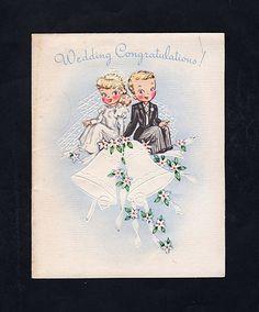 Wedding Card  (GI 27)