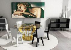 Altreforme collezione Dream: l'Alluminio Protagonista nelle Forme