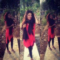 Shimla beauty#charliechauhan