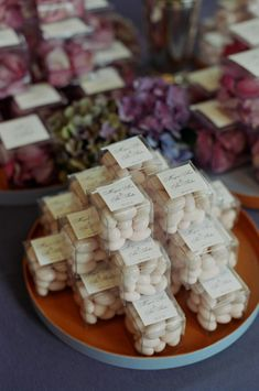 Jordan Almonds Wedding Favors Tara Guerard Soiree By Liz Banfield