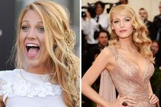 15 Times Blake Lively's Hair Made You Weep With Joy