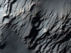 BEAUTIFUL MARS