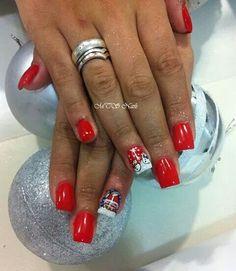 Nail art Feito a mão