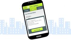 Card2contact for Android remembers everything you're guaranteed to forget. http://apk9.in/card2contact-for-android-is-smarter-than-your-secretary/