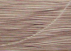 Linn Meyers  Undulation, interference & turbulence