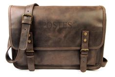 Sacoche Facteur Village Made In France, Messenger Bag, Poster, Bags, Fashion, Wish Shopping, Saddle Bags, Satchel, Leather