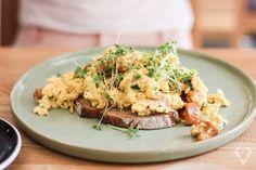 Rauner Restaurant Review Linz – kessyandjoey.com Lokal, Restaurant, Cauliflower, Vegetables, Food, Linz, Diner Restaurant, Cauliflowers, Essen